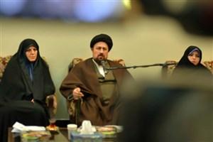سید حسن خمینی: حقیقت دین برای پاک شدن دل مردم از زشتی ها و ناهنجاری هاست