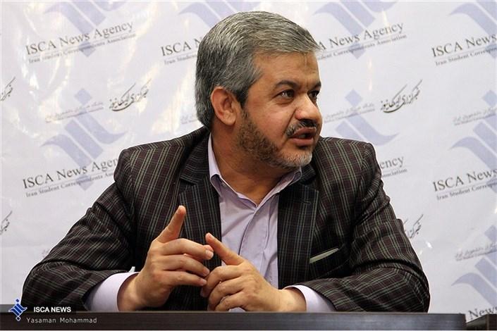 بازدید علیرضا رحیمی منتخب حوزه انتخابی تهران از ایسکانیوز