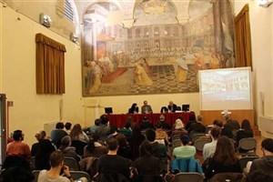 همایش عناصر ادبی ایران و ایتالیا برگزار شد
