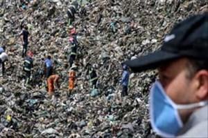 ایرانی ها تولید روزانه 20 میلیون تن زباله  تولید می کنند/ تولید پسماند در ایران سه برابر استاندارد جهانی است
