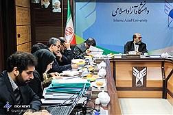 شورای هدایت باشگاه پژوهشگران و نخبگان جوان دانشگاه آزاد اسلامی