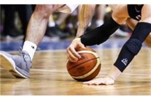رقابتهای بسکتبال باشگاههای غرب آسیا اردن امروز آغاز می شود