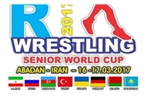 برنامه و ساعت مسابقات تیم ایران در جام جهانی کشتی فرنگی –آبادان اعلام شد