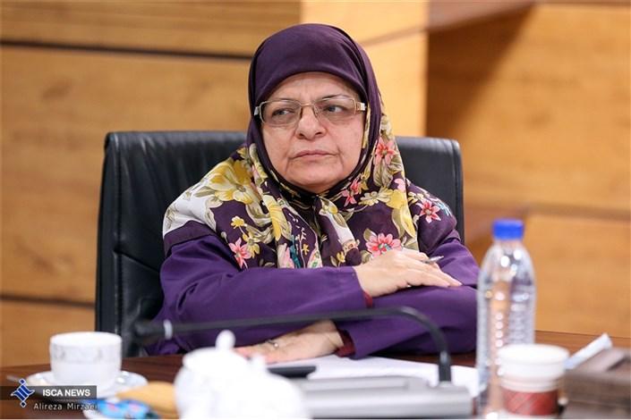شورای زنان فرهیخته دانشگاه آزاد اسلامی