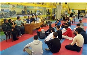 اردوی تیم ملی کاراته 19 فروردینماه در تهران آغاز میشود