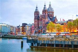 «نه» بزرگ مردم هلند به افراط گرایی