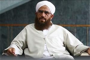 مولوی نذیر احمد سلامی:درایت سیاسی امام راحل منجر به دوام نظام جمهوری اسلامی شد