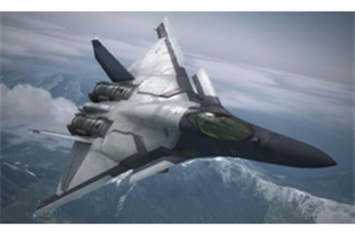 جنگنده کره جنوبی