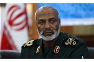 سردار مارانی: ائمه جمعه نقش بسزایی در ارتقای امنیت جنوبشرق کشور دارند