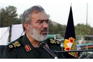دریادار فدوی عنوان کرد: اقتدار و توان دفاعی ما برای دشمن اثبات شده است