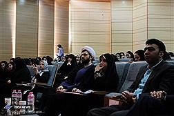 نشست بانوان فعال تشکل های اسلامی و سیاسی