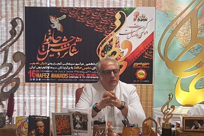 دو پیام تسلیت برای درگذشت علی معلم