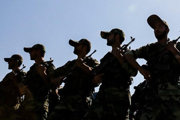 هیات های انضباطی نیروهای مسلح