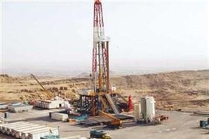 آغاز مرحله اول برداشت طرح توسعه میدان نفتی آذر مهران با 15 هزار بشکه
