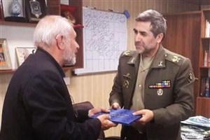 ارتش و فدراسیون ورزش سه گانه تفاهم نامه همکاری امضا کردند