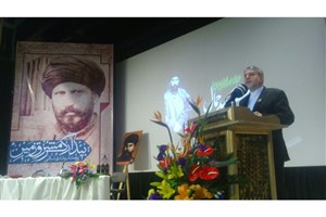 وزیر فرهنگ و ارشاد اسلامی: مسیر سیدجمال الدین اسدآبادی، مسیر دیپلماسی فرهنگی بود