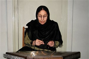 طلیعه کامران نوازنده و نقاش دار فانی را وداع گفت