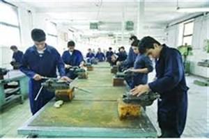 افزایش 10 درصدی دانشجویان مهارتی تا پایان برنامه ششم توسعه
