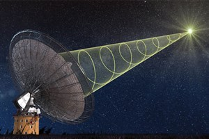 آیا سیگنالهای فضایی دریافت شده حاصل فعالیت بیگانگان هستند؟