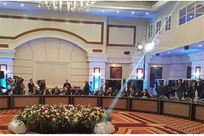 تهران میزبان نشست آینده سوری