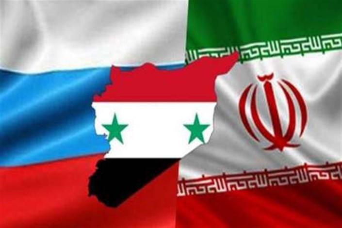 هیات های پارلمانی ایران و روسیه