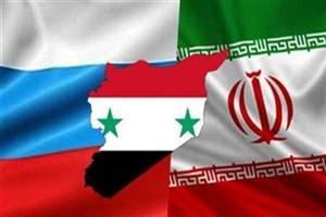 هیات های پارلمانی ایران و روسیه اوضاع سوریه را بررسی کردند