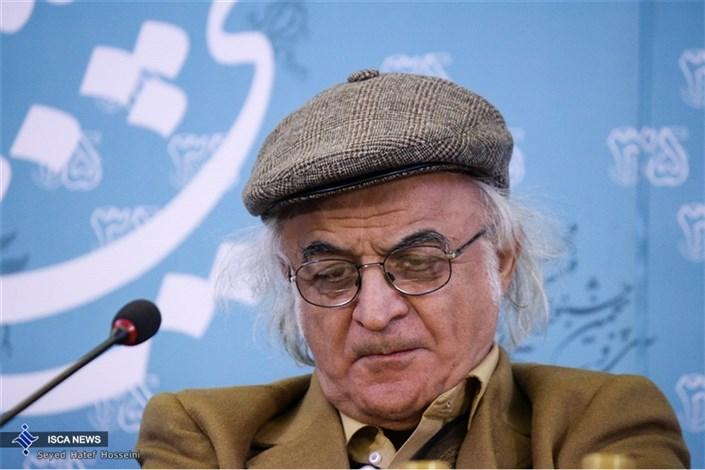 """جشنواره فیلم فجر - نشست خبری """"خفگی"""""""