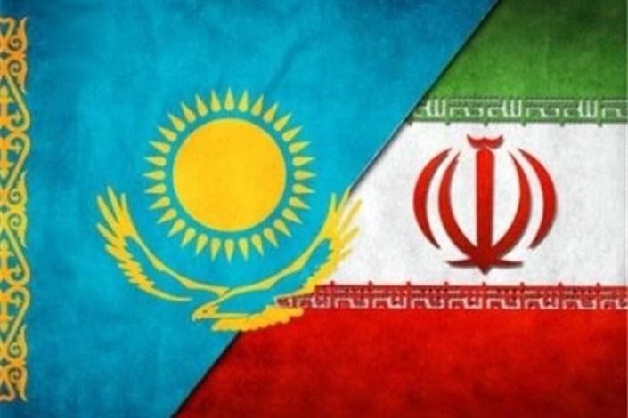 برپایی نمایشگاه و نشست بررسی روابط ایران و قزاقستان در آستانه