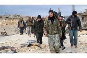 آغاز خروج دومین گروه از مخالفان مسلح سوری از محله الوعر حمص