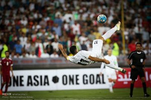 واکنش عجیب  قطری ها به شکست دوباره مقابل ایران/عکس