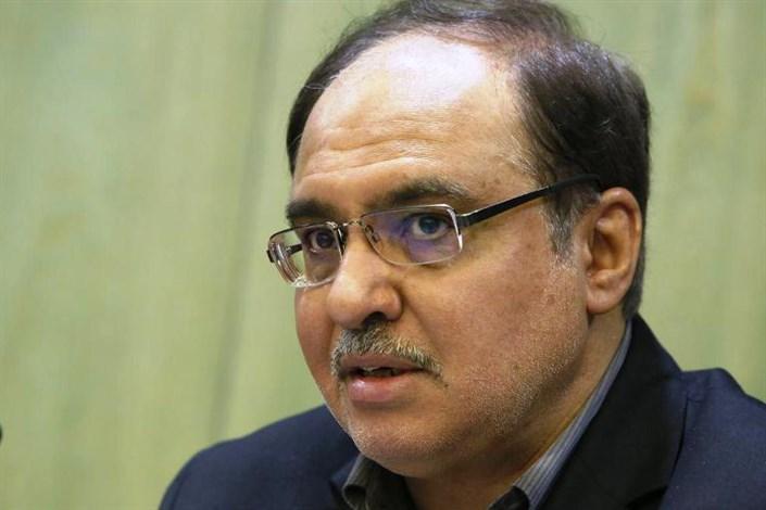 علی اکبر مهرفرد