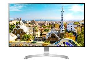نمایشگرهای جدید الجی با کیفیت تصویر ۴k به زودی عرضه میشوند