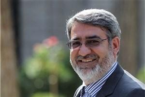 نظر وزیر کشور در خصوص پخش زنده مناظره ها