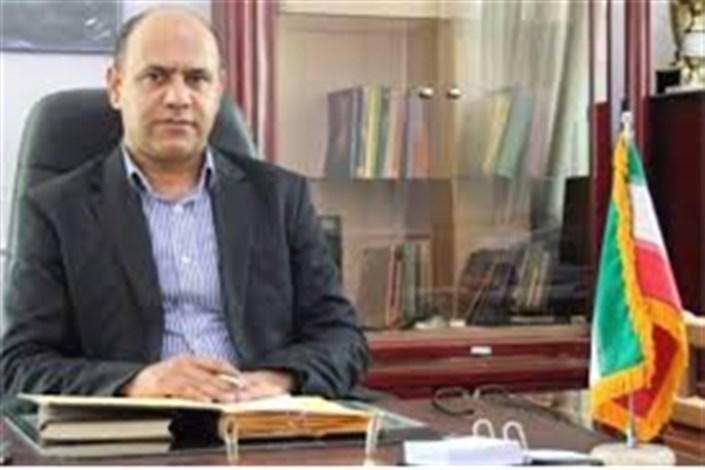 دکترمحسن پورنامداری سرپرست دانشگاه آزاد اسلامی واحد انار