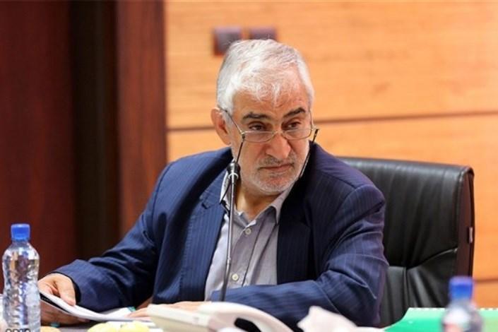 دکتر کریم زارع، رئیس باشگاه پژوهشگران جوان و نخبگان دانشگاه آزاد اسلامی
