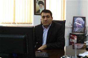توسعه امکانات نرمافزاری و علمی دانشگاه آزاد اسلامی گیلانغرب در سال 96