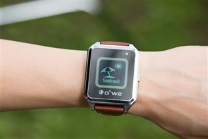 اطلاع از نور کافی خورشید برای بدن با ساعت هوشمند