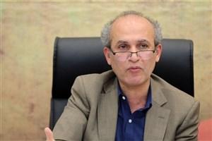 دکتر رهنمایرودپشتی:در سال 96  برنامههای جامع و راهبردی دانشگاه در اولویت خواهد بود