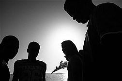 از گامبیا به ایتالیا: سفر خطرناک یک پناهنده