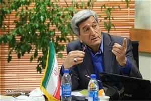 صباغزاده:  پژوهشگاه مرکزی دانشگاه آزاد اسلامی به دنبال پروژههای بزرگ و ملی است/ راهاندازی اتاقهای تدبیر و اندیشه در 15 حوزه