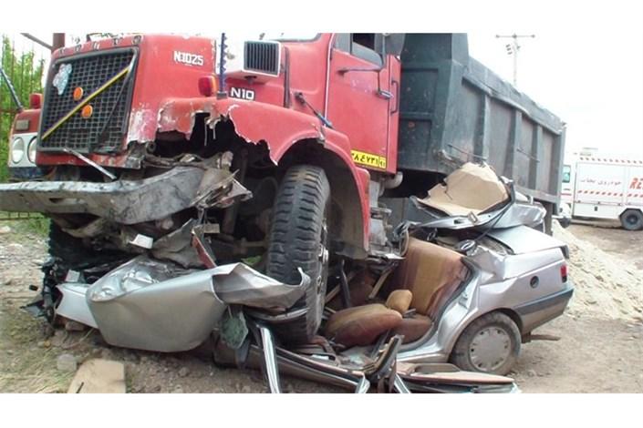 Bildergebnis für تصادفات در جادهها