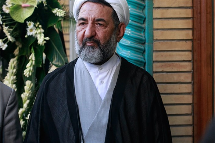 حجت الاسلام و المسلمین احمدی میانجی