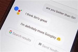 تمام برتری های گوگل اسیستنت بر سیری اپل