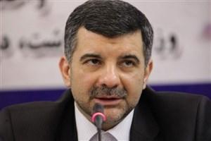 قائم مقام وزیر بهداشت در امور دانشگاه ها به کمپین «نه به تصادفات جاده ای» پیوست