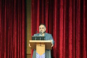 پیام تبریک رئیس دانشگاه آزاد اسلامی واحد رفسنجان، به مناسبت فرا رسیدن عید نوروز و آغاز سال 1396