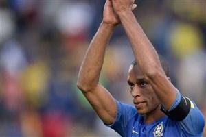 کاپیتان جدید تیم ملی برزیل معرفی شد