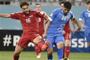 شکست ازبکستان و پیروزی عربستان/ عراق در تهران یک امتیاز گرفت