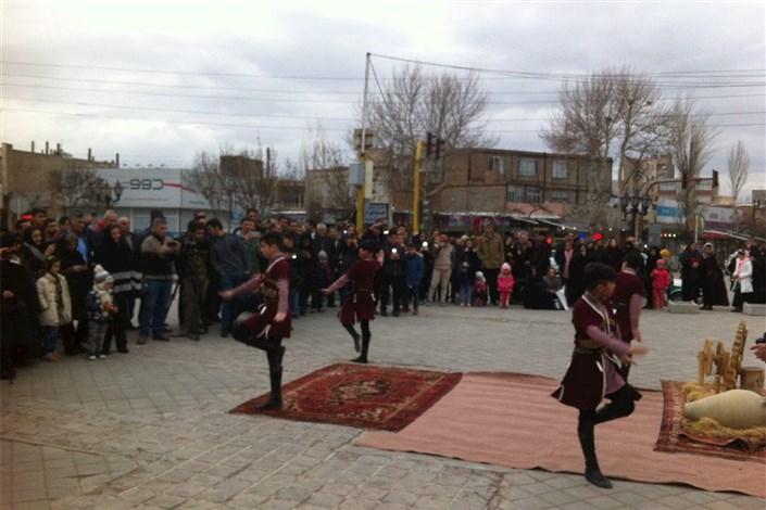 میراث فرهنگی اردبیل