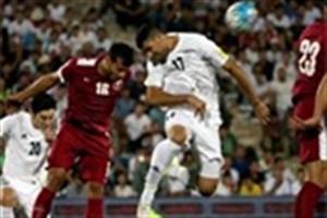 قطر صفر-ایران یک/همه برای کی روش،کی روش برای ایران
