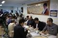 پنجمین روز ثبتنام داوطلبان پنجمین دوره انتخابات شوراهای اسلامی شهر و روستا